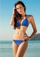 Juliana Mueller Cia Maritima bikini models
