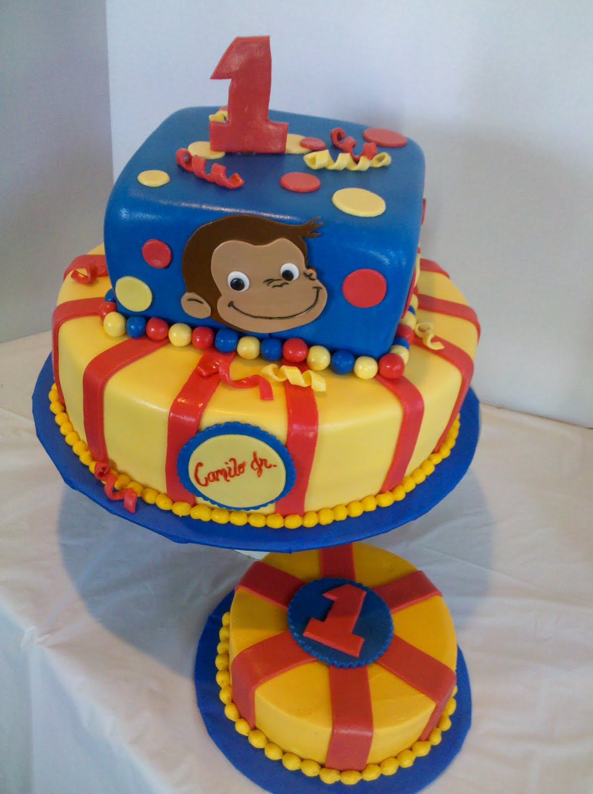 Candicakes Cakes For Kiddos Take 2