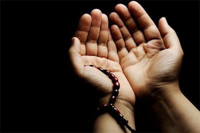 işlerin yolunda gitmesi için dua