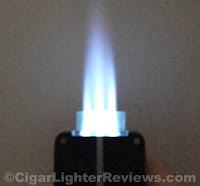 JetLine Bolero Torches