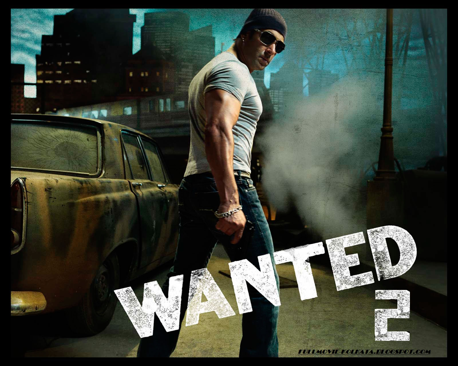 Watch Wanted 2 Hindi Full Movie Online  Watch Full Movies Free Online