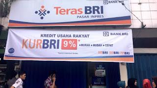 kelebihan dan kekurangan menabung di bank bri