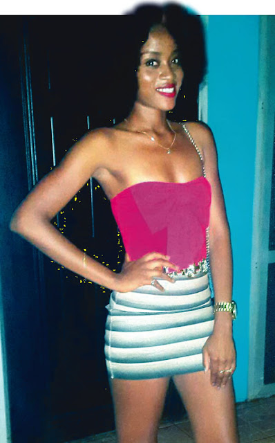 'Ibinabo got what she deserved for banning me from AGN'