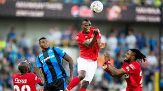 Tivibu Spor Kanalinda Tüm Maçlar Naklen Yayinlaniyor