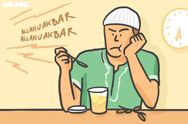 Tips Sehat dan Segar Dalam Menjalani Puasa Ramadhan