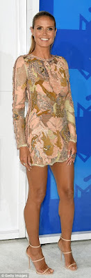 Red Carpet moments from the 2016 MTV VMAs - EOnlineGH.Com