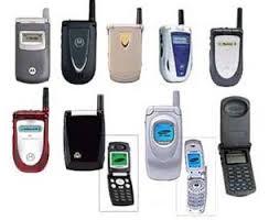 hape Motorola jadul