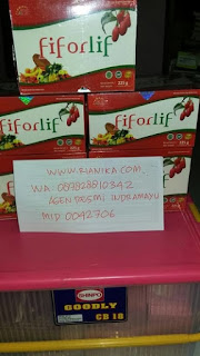 fiforlif jakarta, agen fiforlif jakarta selatan, jual fiforlif di Jakarta, agen fiforlif jakarta