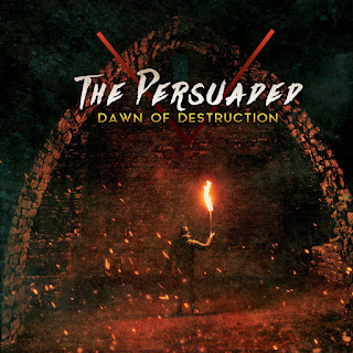 The Persuaded - Dawn of Destruction [iTunes Plus AAC M4A]