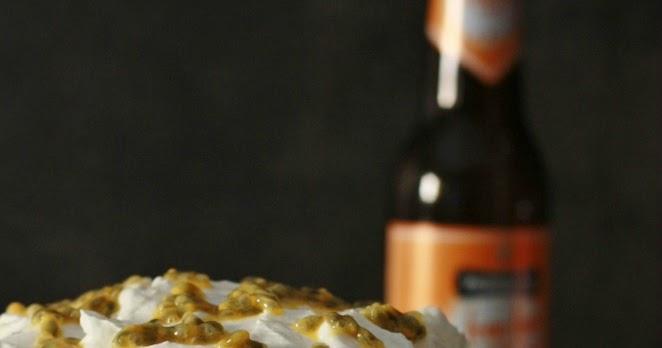 Guinness Cake ( ...o quasi) gluten free