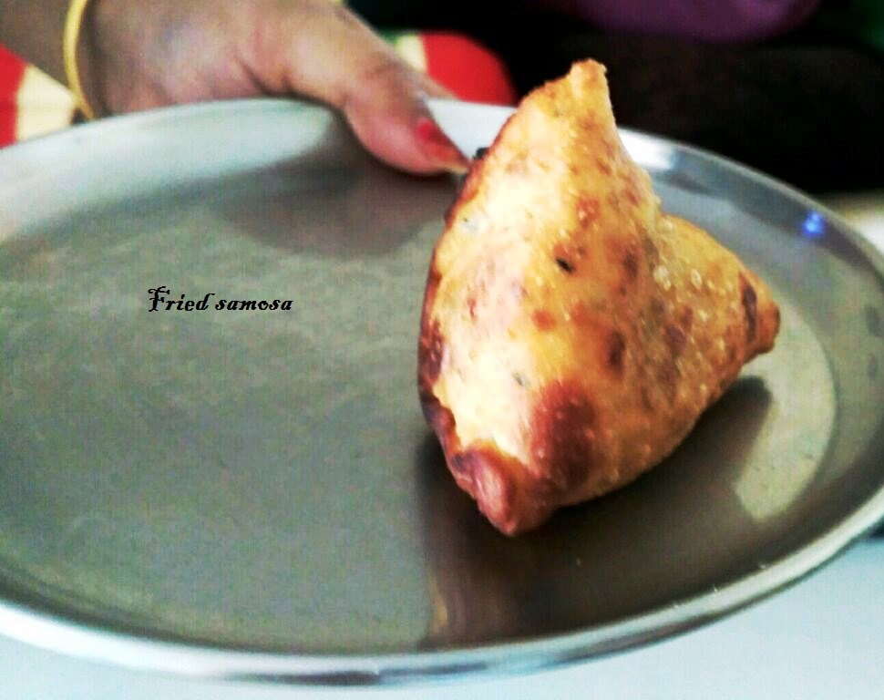 Old indian kitchen cooking delicious how can i make samosa at home how do you make samosa pastry what forumfinder Gallery
