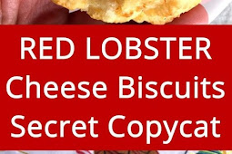 Recipe - Red Lobster Cheddar Bay Cheese Biscuits Copycat