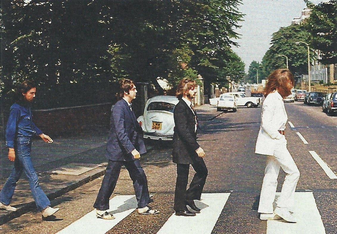 freedom 39 s orator the beatles abbey road photo story. Black Bedroom Furniture Sets. Home Design Ideas