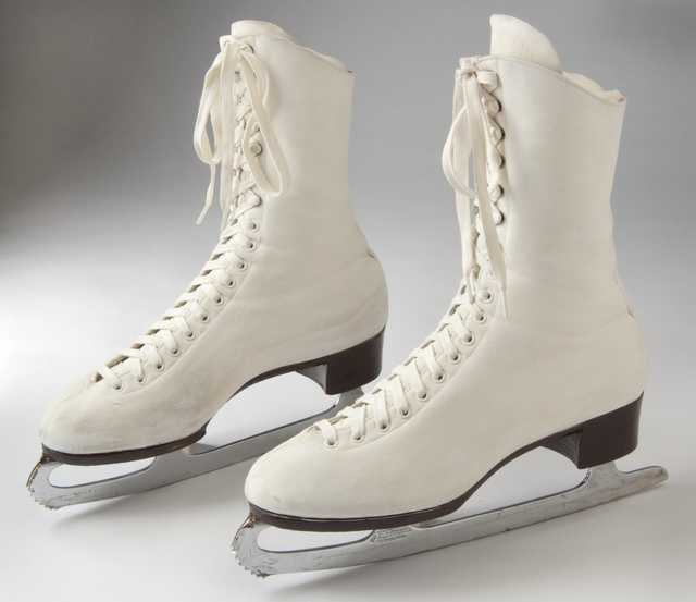 LAKE PLACID ICE SKATES: A Great Value for the Best Price!