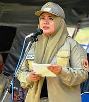 <b>Pemkab Bima Tetapkan Sholat Idul Fitri di 2 Lokasi</b>