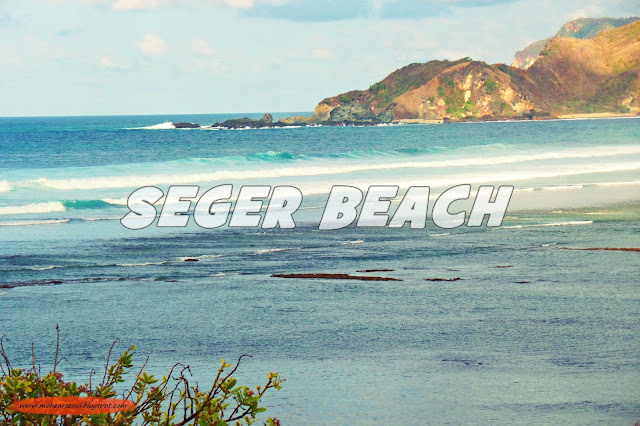 Lombok - Seger Beach  | www.meheartseoul.blogspot.com