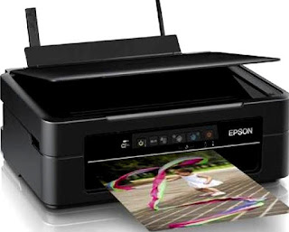 Epson Expression Home XP-225 Printer Driver Download