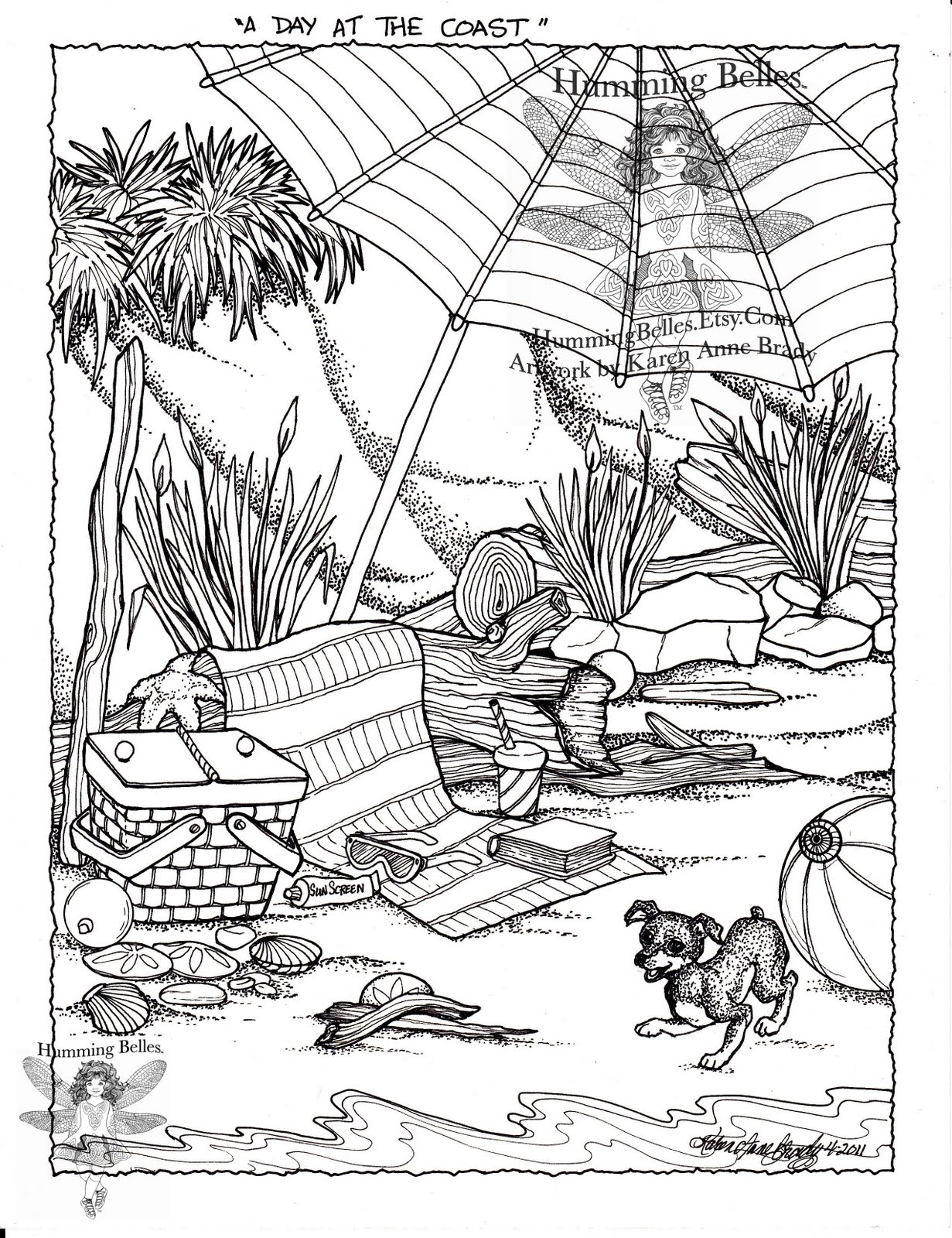 Pictures of Coloring Pages For Teenagers Difficult Fairy - www ...