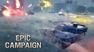 Download Infinite Tanks Apk Premium gratis