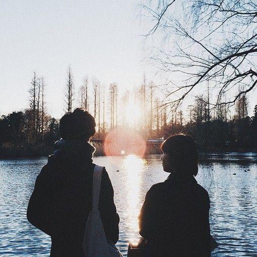 [Love is...] Anh còn nợ em một lời tỏ tình...