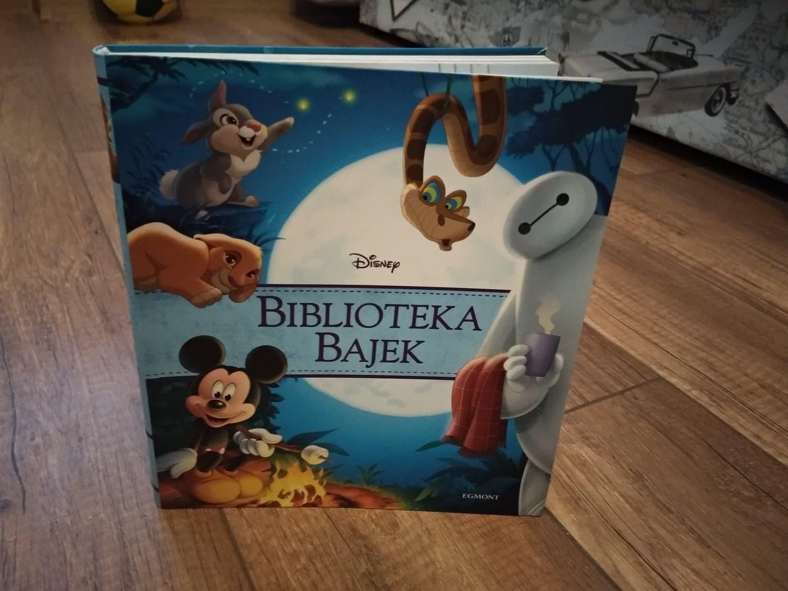 książki zapewniające spokojny sen dziecka
