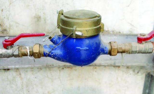 فاتورة مياه بقيمة 2235 جنيهًا بميت غمر