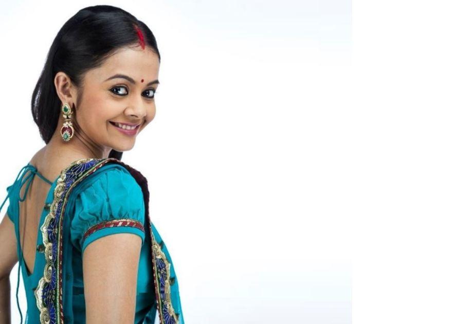 devoleena bhattacharjee tv shows