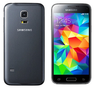 Мобильный телефон Samsung SM-G800H Galaxy S5 mini DS Black