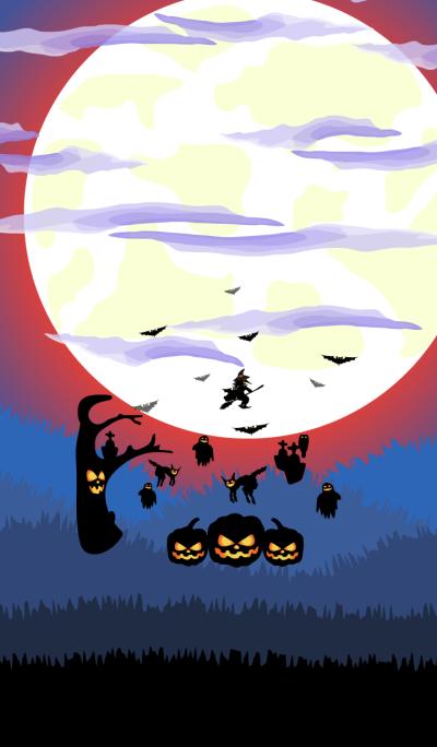 Happy Halloween Day3
