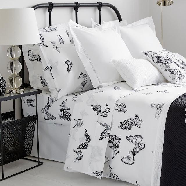 Zara Home y su maravillosa colección de sábanas-54