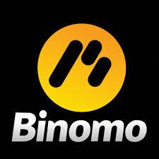Binomo Logo, Simge, Vektör