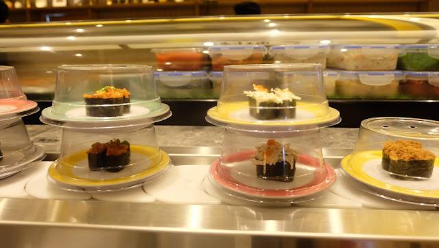Review SushiGO! One Price Sushi Mall Kelapa Gading