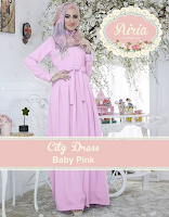 Model Baju Muslim Pesta Terindah
