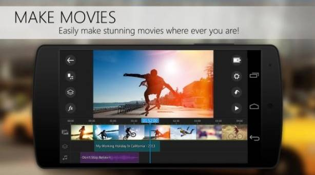 (8) Download Aplikasi Edit Film Dokumenter Terbaik di Android
