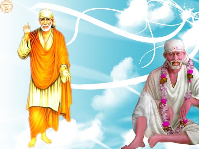 A Couple of Sai Baba Experiences Part 1655