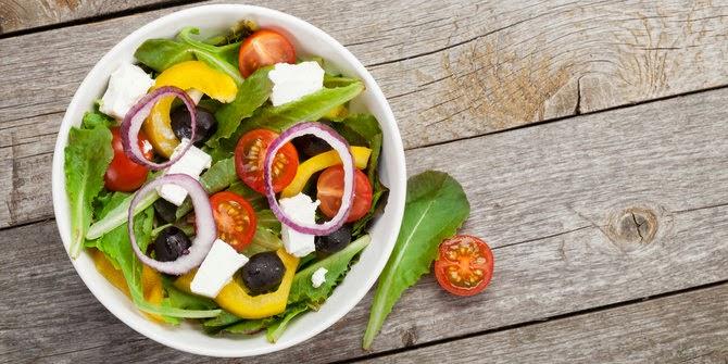 Cara Diet Tanpa Olahraga Efektif Turunkan Berat Badan