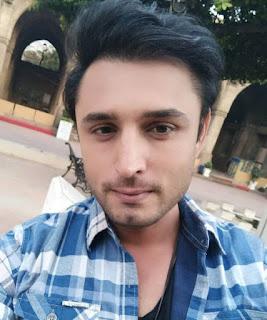 Anshul Trivedi - Khoob Ladi Mardaani Jhansi Ki Rani Star Cast Name