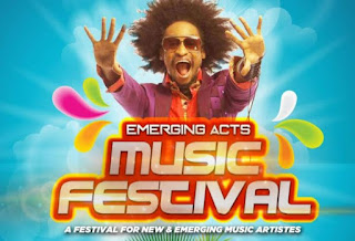 Emerging Acts Music Festival To Begin Training Of Upcoming Acts, Tomorrow Ahead Of Live Concert (See How To Participate)