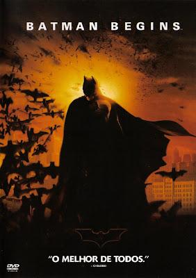 Batman Begins - DVDRip Dual Áudio