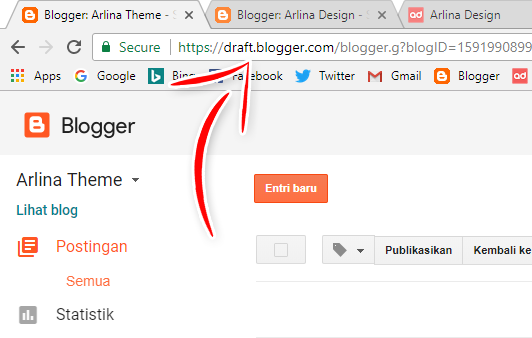 Cara Mengaktifkan HTTPS di Blog dengan Custom Domain