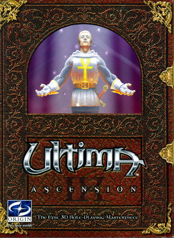 Ultima 9 Ascension PC Full