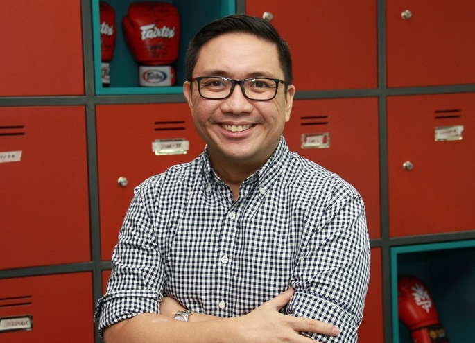 ABS CBN Officially Welcomes Mico Halili As Digital Head Of ABS CBN  Integrated Sports