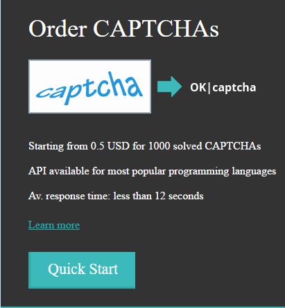 HOW TO REGISTER IN 2CAPTCHA 2018 - DATA ENTRY JOB | 2CAPTCHA - HUMAN
