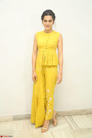 Taapsee Pannu looks mesmerizing in Yellow for her Telugu Movie Anando hma motion poster launch ~  Exclusive 135.JPG