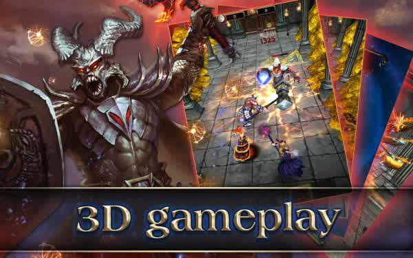 Heroes of Night Mod Apk 2