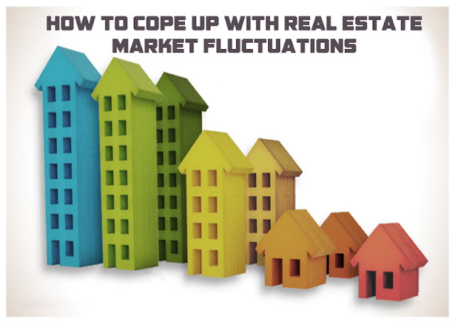 DC Fawcett Reviews How to cope up with Real Estate Market