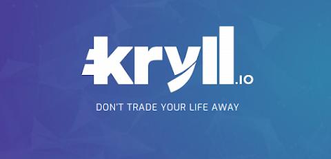KRYLL.IO - Membangun Platform Strategi Perdagangan
