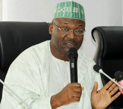 INEC proposes N6bn budget to feed police officers during 2019 election