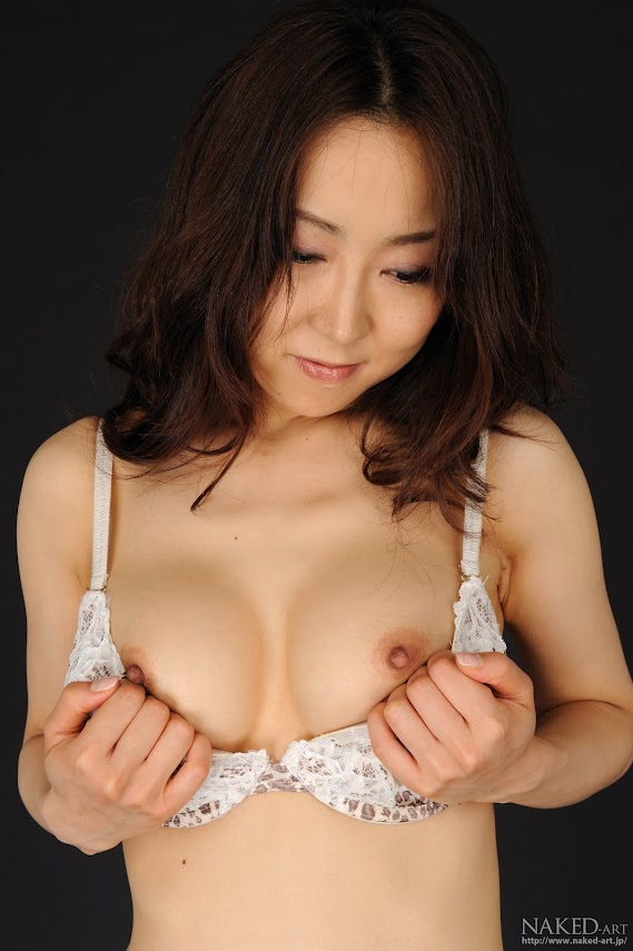 Naked-Art Photo No.00291 Rei Maezono 前園礼 - idols