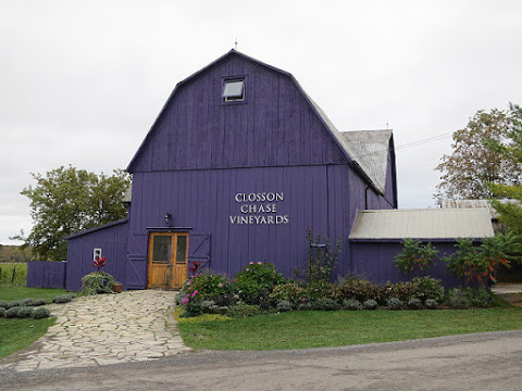 Closson Chase Vineyards